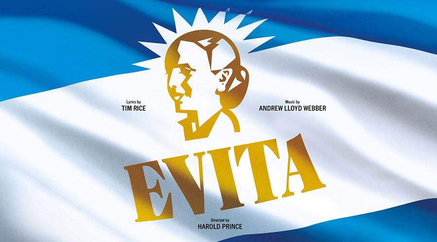 Evita at the Sydney Opera House