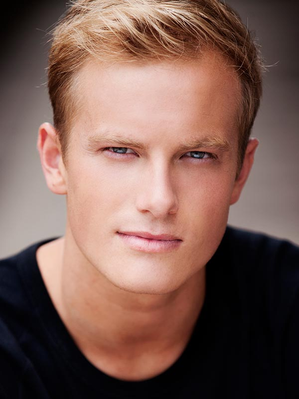 Kristian Crowe