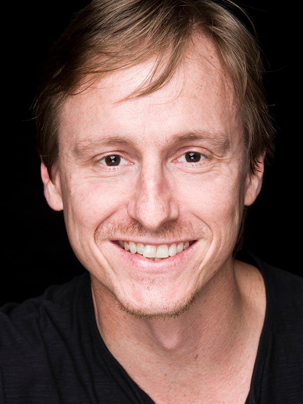 Paul Whiteley