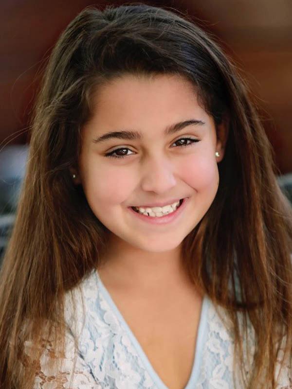 Chelsey Abela