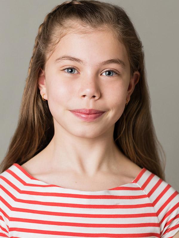 Hannah Wing