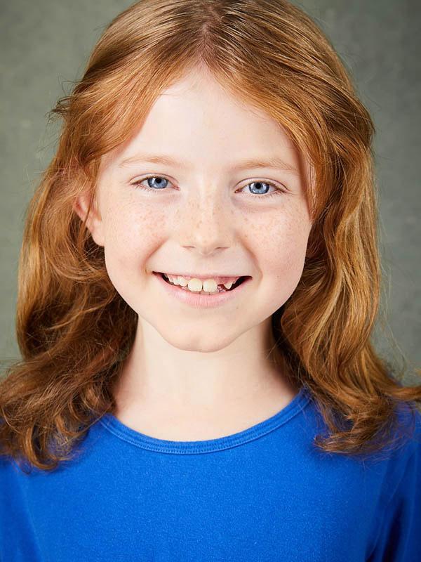 Maisy Lester-Bryant